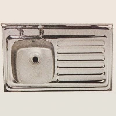 Astracast Emerald Sit-on Kitchen Sink 1000 x 600 - 52002070